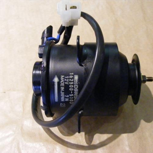 Suzuki Swift Vízhűtő ventillátor motor, Denso   19900Ft
