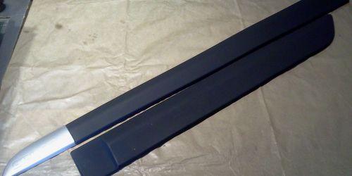 Suzuki Splash díszcsík szett 990E0-51K09-000 Jobb és bal oldali ajtókra! 9900Ft