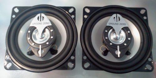 Suzuki Swift Hátsó hangszóró Több féle! Ft/db 2000Ft