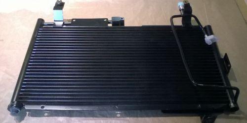 1992-2003 Suzuki Swift - Légkondicionáló hűtő, klímahűtő 95310-60EM1 24900Ft