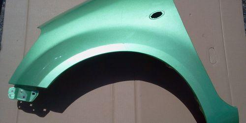 Suzuki Splash Első sárvédő bal oldali A kép illusztráció! Elérhető színekkel kapcsolatban érdeklődjön. Megrendelésnél megjegyzésben kérjük tüntesse fel a kívánt színt. 12000Ft