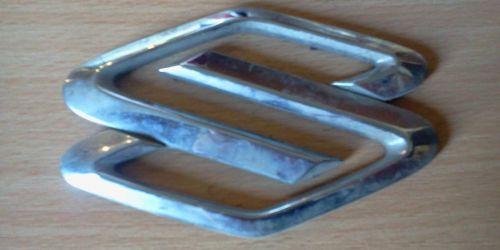 Suzuki S embléma, felírat, logó  1000Ft