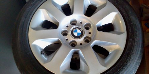 BMW Könnyűfém felni 205/55/R16 Ft/4db 60000Ft