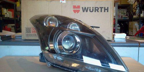 2014- Suzuki Swift - Első fényszóró jobb oldali  50000Ft