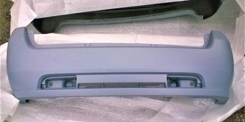 Suzuki Ignis - Hátsó lökhárító Gyári új! 71811-86G00-799 <s>79.900Ft</s> helyett -Előrendelésre!- 75000Ft
